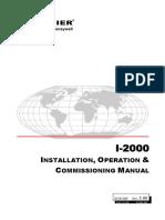 DOC-01-016 - I2000 Install & Operation Manual v5_0