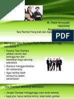 Tugas Kesekretariatan 2