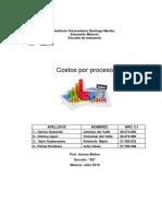 Costos Por Departemento (1)