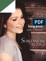 SongBook Nazaré Araújo