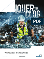 KSB Wastewater Training Guide