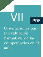 Evaluacion CNEB
