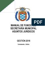 manual de funciones  gamc.