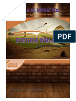 exegese biblica