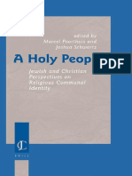 [Marcel Poorthuis, Joshua Schwartz] a Holy People