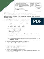 1 Parcial de Geometría Vectorial (1)