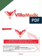 CB 19 - Fisiología Sanguínea 2 - Online