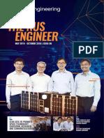 The NUS Engineer Issue 06