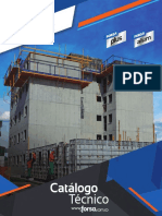 Catálogo FORSAalum 2018