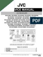 JVC Manual