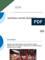 MODULO 6 - SISTEMAS CONTRAINCENDIOS.pdf