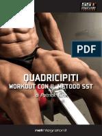SST quad workout