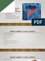 pancreatite aguda provocada por