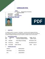 Mushtaq Ahmad Cv (2)