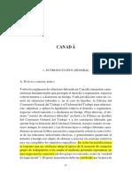 Derecho Colectivo Del Trabajo en América Del Norte Canada 36-111
