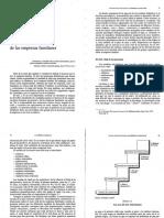 Características y Etapas Evolutivas de Las e.f