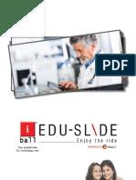 Edu-Slide_Sales Training Presentation Revised (IBall)
