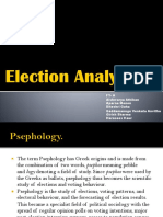 Election Analysis