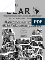 Revista CLAR No 4 de 2015