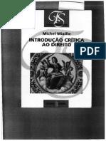 Introducao Critica Ao Direito (1)