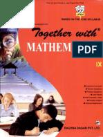 ICSE MATHEMATICS  IX.pdf