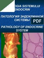 25. Patologia endocrina