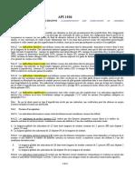 Extait - API 1104 Exigences Procedure Et Criteres Acceptation-rejet