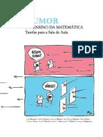 Livro Humor No Ensino Da Matematica 122017