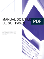 Impressora Multifuncoes Brother DCP - Manual Do Utilizador de Software_portugues