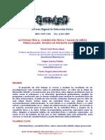 Dialnet-ActividadFisicaCondicionFisicaYSaludEnNinosPreesco-5877797
