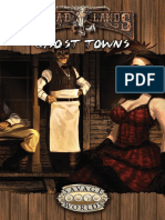 Deadlands Reloaded - Ghost Towns.pdf