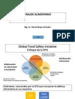 Plan de Fraude Alimentario - Dr - Presentacion