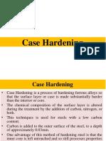 Case Hardening.pptx
