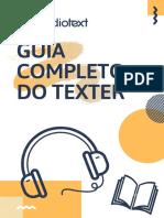 Guia Completo Do Texter