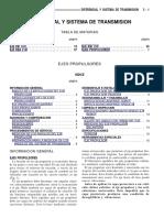 012 - Diferencial y Sistema de transmision.pdf