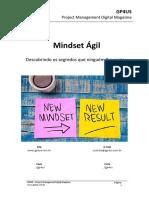 Mindset Agil - Descobrindo os segredos que ninguém lhe contou