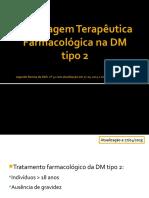 PDF FINAL Abordagem Terapêutica Farmacológica Na DM Tipo 2