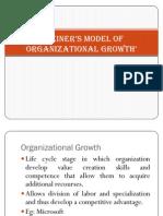 Greiner's Model