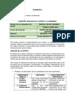 EVIDENCIA 2 EJERCICIO DE LA OFERTA Y LA DEMANDA.docx
