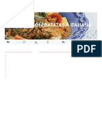 Yammi Robalo Com Batatas Italiana