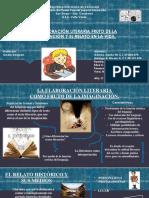 Presentacion de Elaboracion Literaria