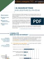 30579518 Focus E Marketing Avril 2010