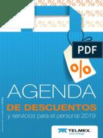 Agenda Des Cuento 2019 Telmex