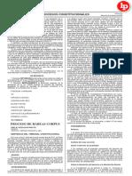 Hábeas Corpus Exp. 01523 2015 PH TC Cusco Legis.pe