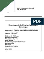 FISICA G12019