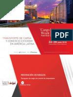 TODO ACERCA DEL TRANSPORTE DE CARGA