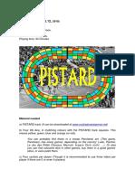 Pi Stard