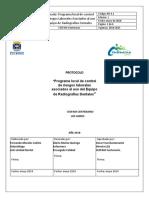 Protocolo Protección Radiologica