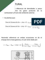 EL TIRO NATURAL, Forzado, Ventiladores y Chimeneas