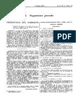 1969 Norma Sismorresistente PGS-1 PARTE A